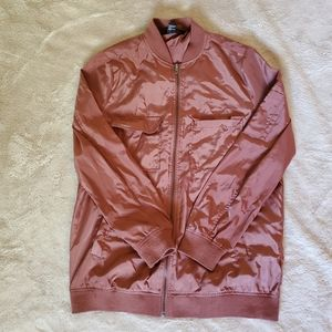 *LIKE NEW* Bomber Jacket
